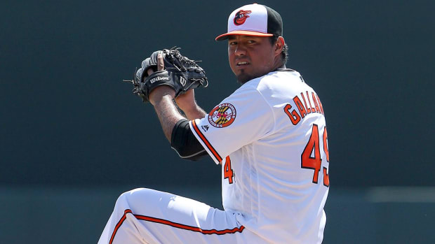 Verducci: Baltimore Orioles 2016 preview IMAGE