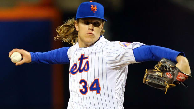 Verducci: New York Mets 2016 preview IMAGE