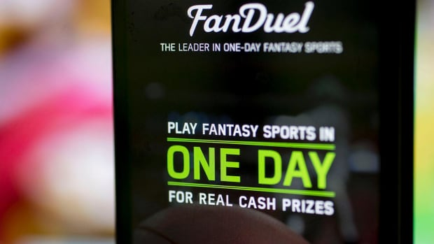 FanDuel to stop accepting paid entries in Texas - IMAGE
