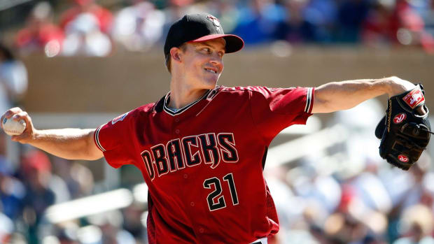 Verducci: Arizona Diamondbacks 2016 preview IMAGE