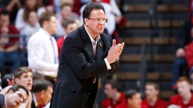 Shootaround: After second Big Ten Title in four years, Tom Crean focusing on future with Hoosiers