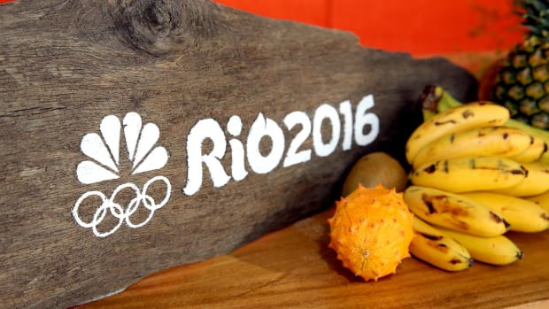 Breaking down NBC's Olympics coverage - IMAGE