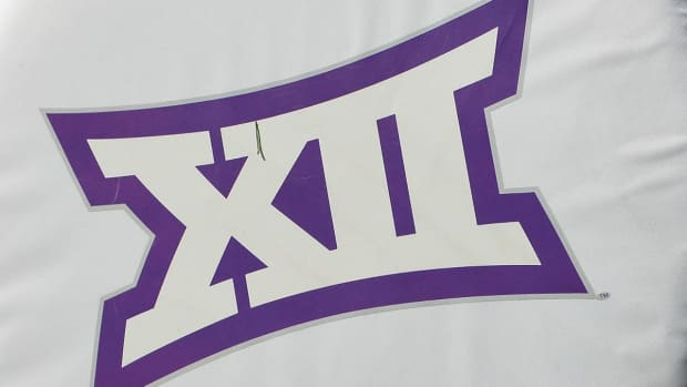 #DearAndy: Who could the Big 12 add in expansion? --IMAGE