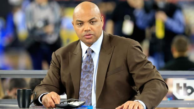 Charles Barkley: LeBron James will never be a top-five NBA great - IMAGE