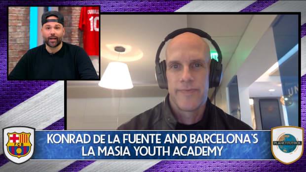 SOCIAL_Konrad La Fuente x Youth Academy