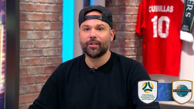 SOCIAL-Australian Football Pay Gap