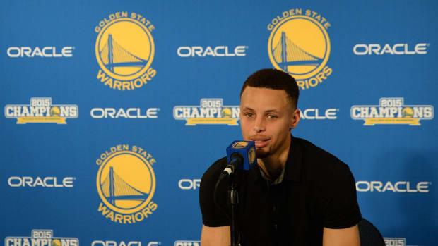 Warriors react to record 73rd win of season IMG