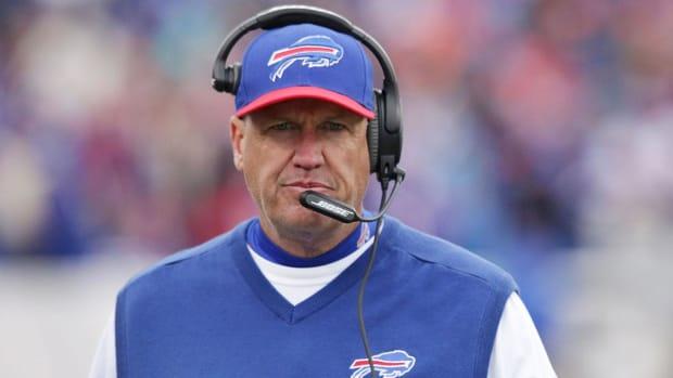 Five Questions: Buffalo Bills' NFL draft IMAGE