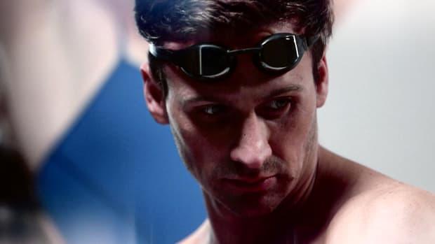 Meet Team USA: Ryan Lochte IMG