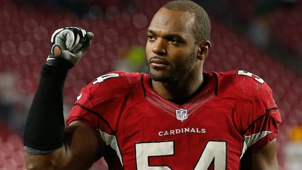 Dwight Freeney to sign with Atlanta Falcons