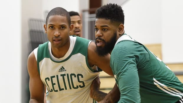 Is Al Horford the missing piece to Celtics puzzle? IMG