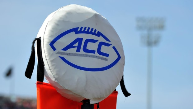 ACC relocates championships to neutral sites in wake of HB2 - IMAGe