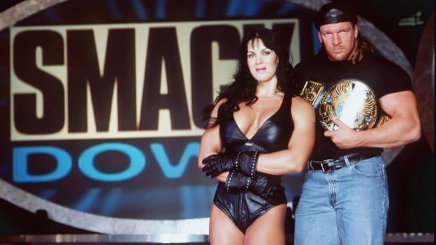 Former WWE Star Chyna found dead - IMAGE