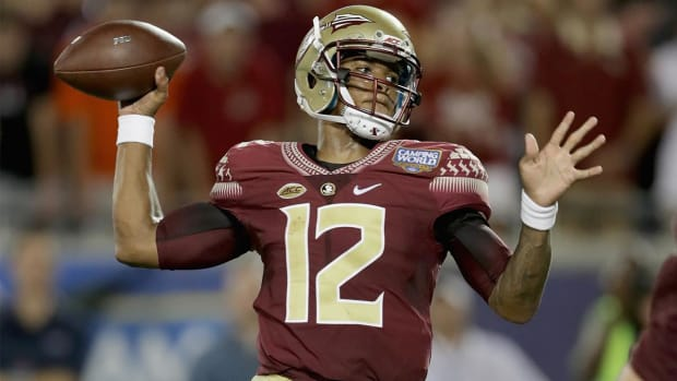 Florida State completes biggest comeback in school history vs. Ole Miss - IMAGE