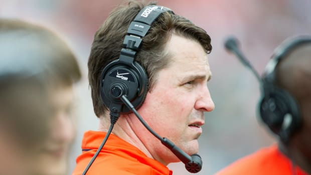 How will Will Muschamp fare with recruiting at South Carolina? IMAGE