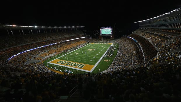 Three more women file lawsuit against Baylor -- IMAGE
