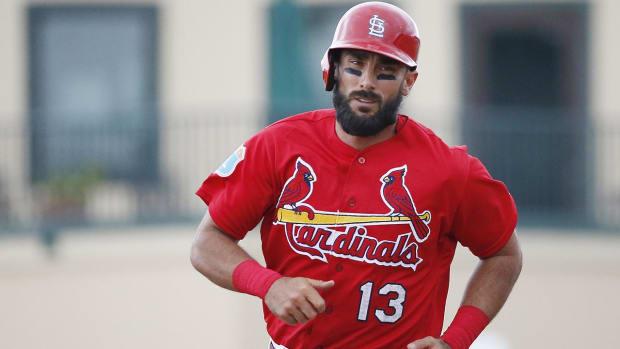 Verducci: St. Louis Cardinals 2016 preview IMAGE