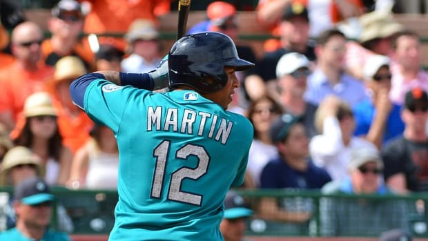 Verducci: Seattle Mariners 2016 preview IMAGE