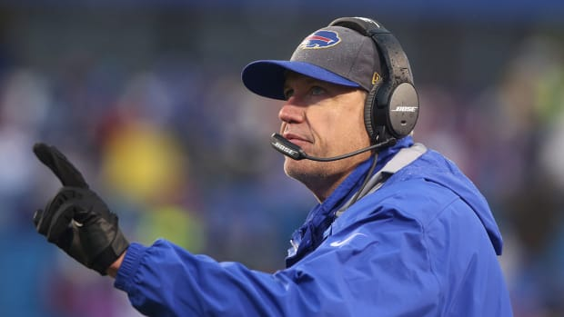 Rex Ryan claims Bills 'won the off-season' IMAGE