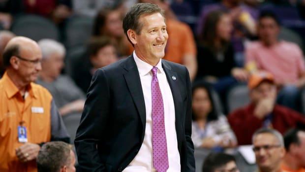Report: Knicks will hire former Suns head coach Jeff Hornacek