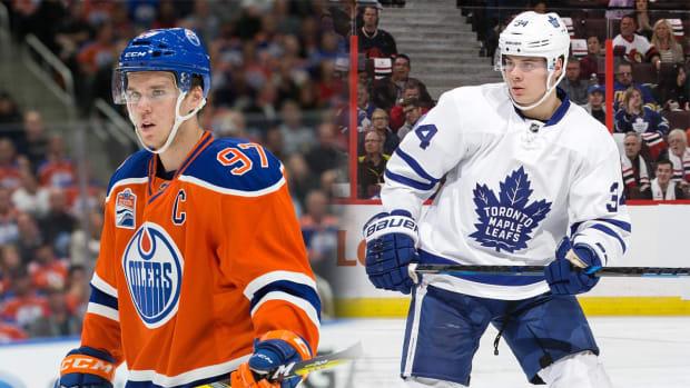2016-17 NHL season storylines--IMAGE