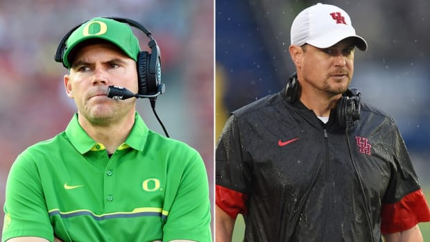 Who will end up where and who will be gone? The biggest coaching questions after a dizzying Thanksgiving of rumors