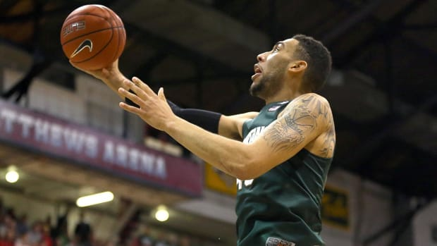 College Hoops Power Rankings: Michigan State reclaims top spot IMG