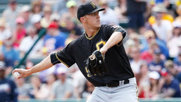 Verducci: Pittsburgh Pirates 2016 preview IMAGE