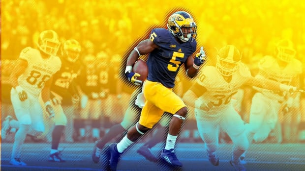Swiss Army Men: How Jabrill Peppers, Derwin James and a new crop of defenders are changing college football