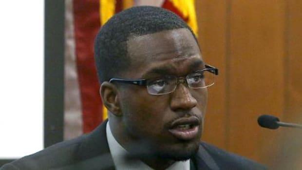 Baylor settles with victim in Sam Ukwuachu case -- IMAGE