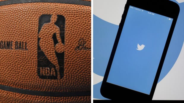 Twitter to broadcast live NBA shows next season - IMAGE