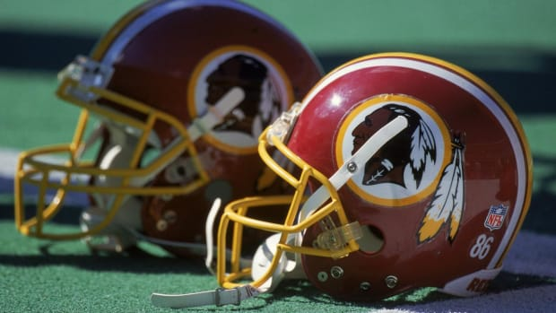 New poll: Native Americans not offended by Redskins name - IMAGE