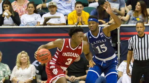 Hoop Thoughts: What we learned from an exciting slate of games on opening weekend