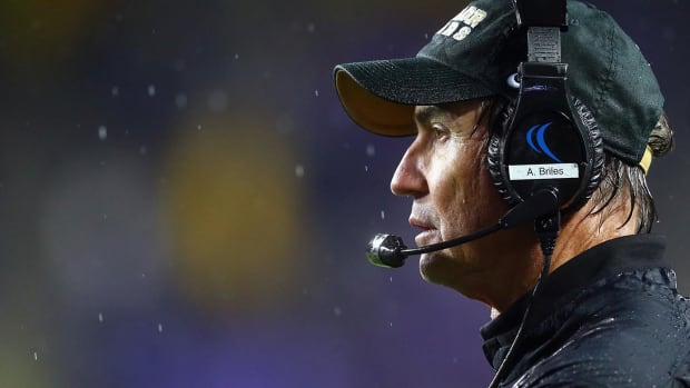 Baylor coaches disagree with regents on what Briles knew IMAGE