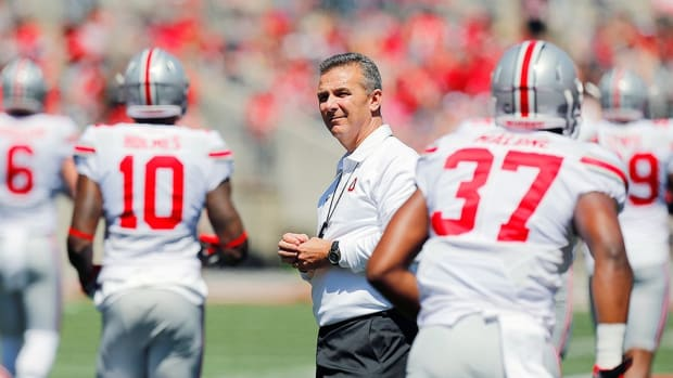 After quiet off-season, could Ohio State ride next wave of young talent to replicate 2014 success?