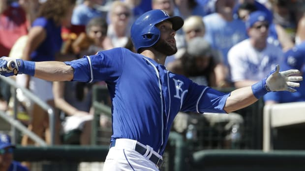 Verducci: Kansas City Royals 2016 preview IMAGE