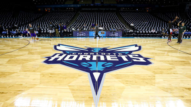 NBA: North Carolina anti-LGBT law could impact Charlotte All-Star game IMAGE