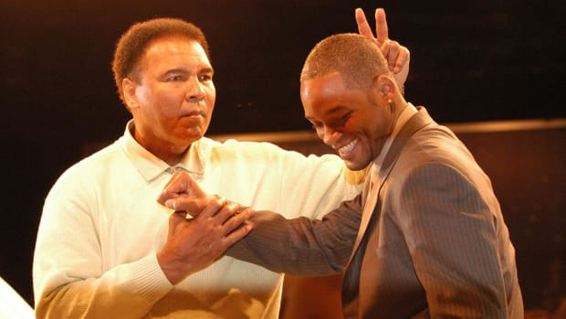 Will Smith to serve as pallbearer for Muhammad Ali - IMAGE