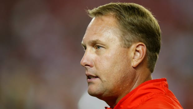 Ole Miss coach Hugh Freeze calls 2016 his 'most complete' recruiting class IMAGE