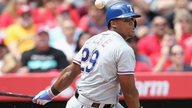 Report: Adrian Beltre agrees to two-year extension with Texas Rangers - IMAGE