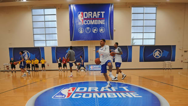Three ways the NCAA could improve the NBA draft evaluation process for college prospects