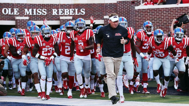 The Case Against Ole Miss: amid significant allegations, will the NCAA find smoke or fire in Rebels' football program?