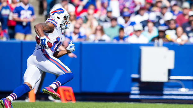 Giants owner John Mara: NFL 'could very well' eliminate kickoffs - IMAGE
