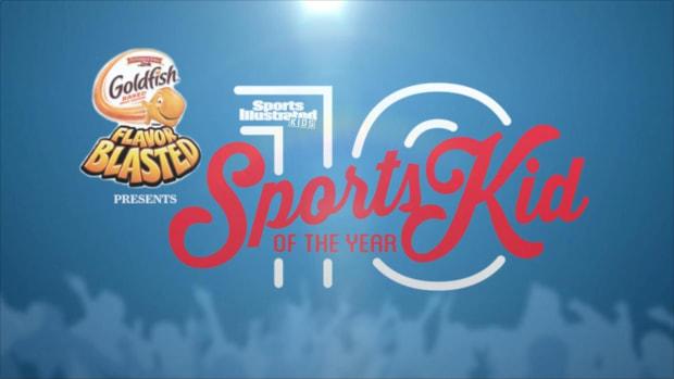 SportsKids of the Year: Tai, Rainn and Brooke Sheppard IMAGE