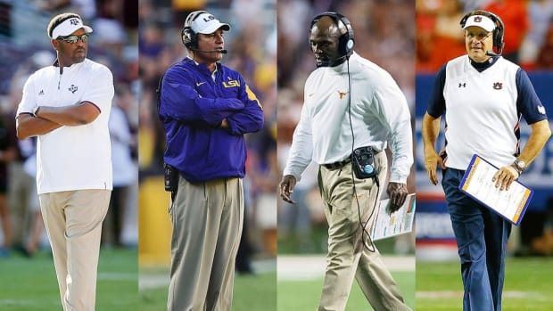 2016 Coaching Carousel Preview Part 1: Which schools could be making a coaching change this season?