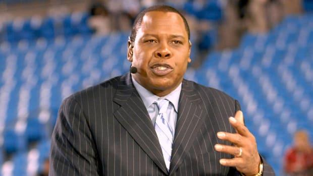 Report: Tom Jackson leaving ESPN - IMAGE