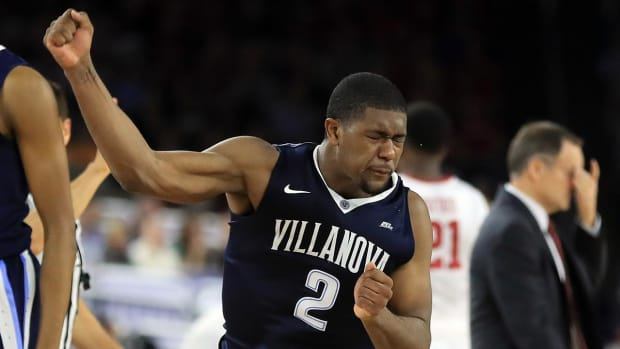 North Carolina, Villanova advance to National Championship IMG