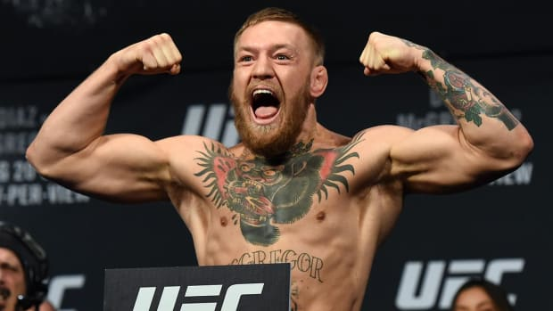 UFC President Dana White says Conor McGregor will appear on Game of Thrones - IMAGE