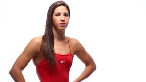 Meet Team USA: Maya DiRado IMG