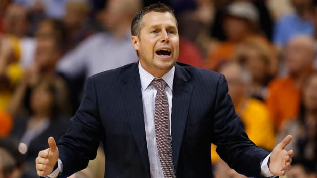 Grizzlies fire head coach Dave Joerger -- image